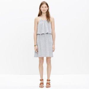 Madewell Dreamshift Overlay Dress